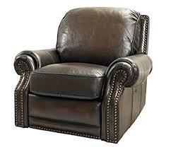 barcalounger premier reclining sofa amazon com barcalounger premier ii manual recliner 7 6600 stetson