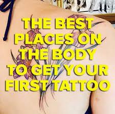 first tattoo tips inked magazine inked magazine