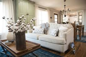 5th Wheel Living Room Up Front by The Carriage House Magnolia Homes Bloglovin U0027