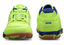 xiom table tennis shoes xiom v tube table tennis runner neon green just table tennis