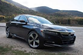 2018 honda accord review autoguide com news