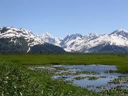 Alaska scenery images Alaska scenery photos diagrams topos summitpost JPG