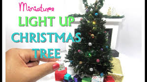 miniature christmas tree lights christmas season miniature christmas tree impressive images ideas