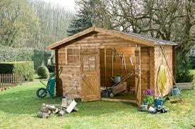 abris de jardin madeira abri bois aloha 28mm 380 x 298 cm 11 40m traite autoclave et