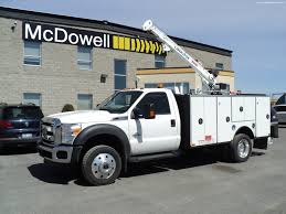 ford commercial truck ford f550 service truck