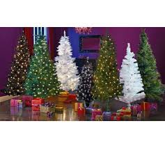 Outdoor Christmas Decorations Argos by Buy 6ft Pre Lit Christmas Tree Green At Argos Co Uk Your