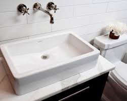 bathroom sink backsplash ideas bathroom backsplash ideas for