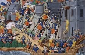 Byzantine Ottoman Byzantine Ottoman Wars Fall Of Constantinople