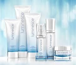Luminesce Skin Care Review Amazon Com Jeunesse Luminesce Set 6 Cleanser Serum Daily Night