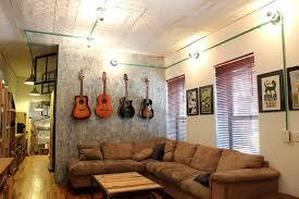 Brooklyn Bedrooms Brooklyn Man Turns Studio Into Two Bedroom Apartment Lifeedited