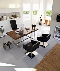 contemporary home office design home design ideas
