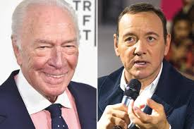 kevin spacey to be cut out of all the money in the world ny