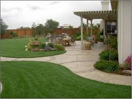 Simple Backyard Landscape Ideas Garden Ideas Front Yard Ideas Garden Border Ideas Decking Ideas