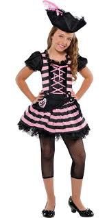 Pirate Halloween Costumes Toddlers Girls Sweetheart Pirate Costume Party Canada Halloween