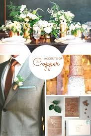 best 10 copper wedding decor ideas on pinterest and decorations