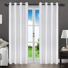 Easy Blackout Curtains Lohascasa Easy Blackout Sound Deadening Curtains Small Curtain 1