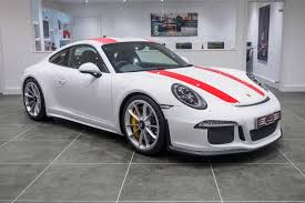 porsche for sale uk used 2016 porsche 911 991 r for sale in cambridgeshire