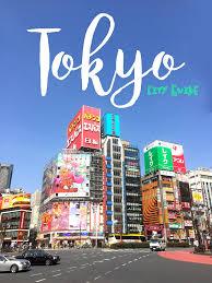 imagenes tokyo japon tokyo city guide préparer son voyage au japon slanelle style