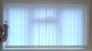 vertical blinds hd made to measure blinds uk youtube