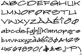 scaninglisfo tattoo lettering cursive