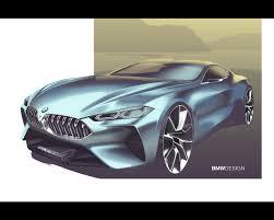bmw concept concept 8 series 2017