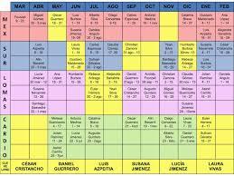 calendario imss 2016 das festivos residencia ct vacaciones 2015 2016 y guardias marzo abril