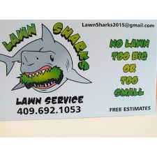lawn sharks home u0026 garden 1042 n crystal beach rd bolivar