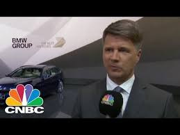 bmw ceo bmw ceo we need free markets waiting to see on brexit cnbc