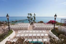 Wedding Venues Orange County Casa Romantica San Clemente Wedding Venue