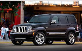 Stunning Used Jeep Liberty For Sale By Jeep Liberty Driver Side