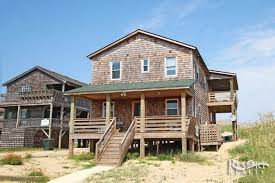 Cottage Rentals Outer Banks Nc by Gillam Cottage Nags Head Vacation Rentals Resort Realty Of The