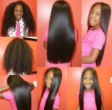 hairstyles for straight afro hair 49 best flat ironed styles images on pinterest braids natural