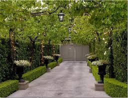 Garden Driveway Ideas 24 Great Ideas For Your Driveway Project