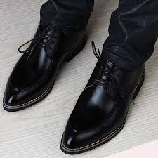wedding shoes for men buy men pointed business shoes pu leather shoes wedding shoes