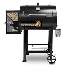 amazon com pit boss 71700fb pellet grill with flame broiler 700