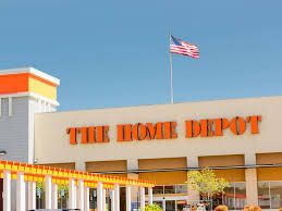 Home Depot Outlet Store by Home Depot Inc The Nyse Hd Lowe U0027s Companies Inc Nyse Low