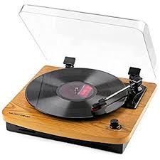 amazon black friday record amazon com ion audio max lp 3 speed belt drive turntable with