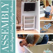 Easy To Assemble Desk Sauder Ready To Assemble Furniture Made In The Usa