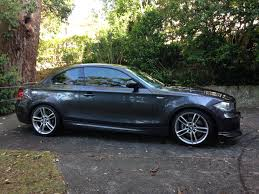 2008 bmw 135i sport e82 my09 car sales nsw sydney 2634641
