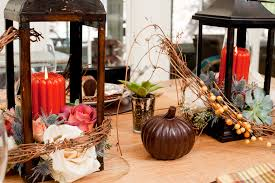 thanksgiving table decorations delysia chocolatier