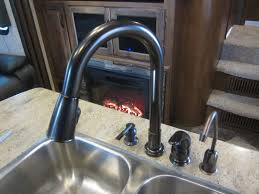 Kitchen Water Faucet by Kitchen Silver Sink Soap Dispenser Matched With Sink And Faucet