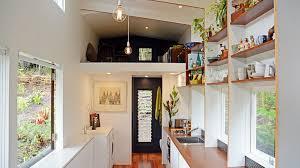 take a tour inside this modern tiny home today com