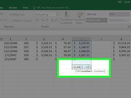 Compound Interest Calculator Spreadsheet 3 Ways To Create A Mortgage Calculator With Microsoft Excel
