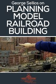 Railroad House Plans 59 Best Buildings Images On Pinterest Miniature Model Train And