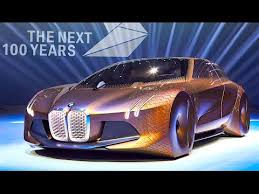 mini vision next 100 concept car 4k wallpapers bmw vision driving live at world premiere bmw vision next 100 2016
