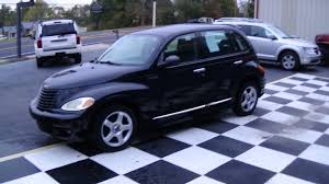 2005 chrysler pt cruiser buffyscars com