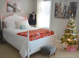 17 best images of teen bedroom decorating ideas for christmas