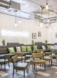 interior design berlin clintons restaurant staff canteen by susanne kaiser