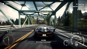 Lamborghini Veneno Back - need for speed rivals no turning back hard gold lamborghini