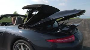 1990 porsche 911 convertible 2012 porsche 911 carrera s cabriolet drive time review with